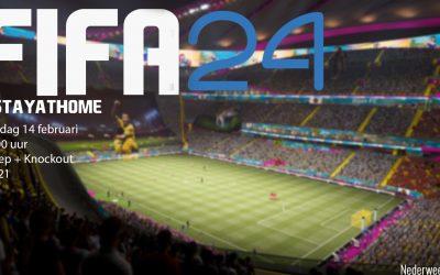 Fifa24 Toernooi in Nederweert